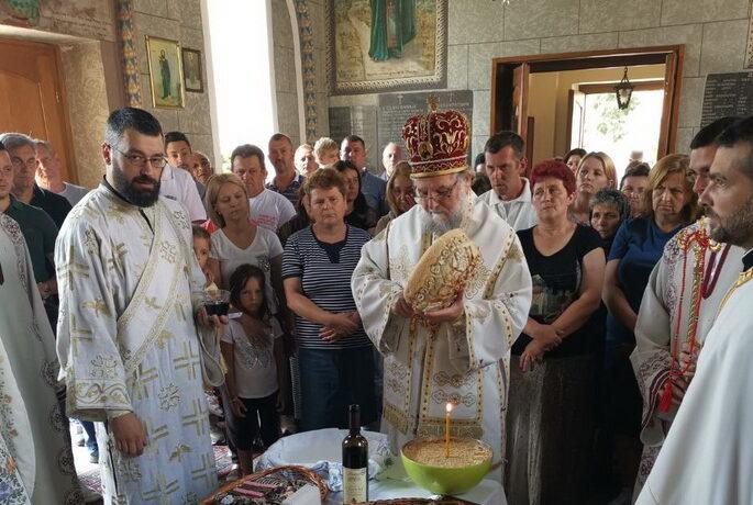 Петровдан у Доњем Товарнику