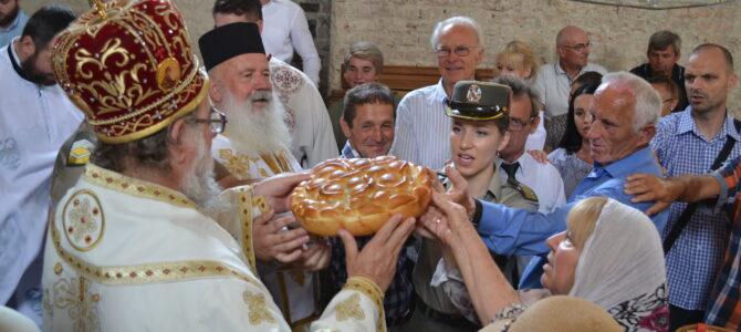 Видео прилoг: Сабор светог архангела Гаврила у Буђановцима