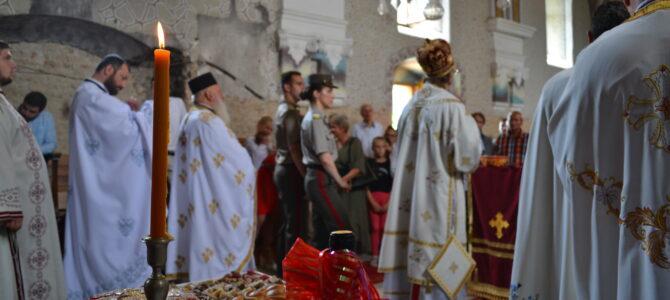 Сабор светог архангела Гаврила у Буђановцима