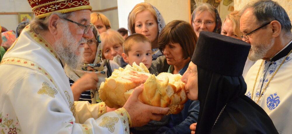 Манастир Раковац прославио Свете бесребренике Козму и Дамјана