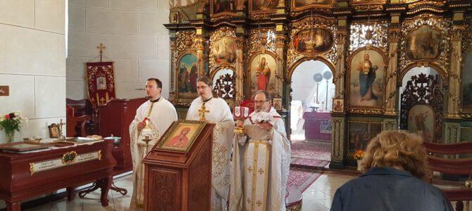 Празник Свете Марине у Сремским Карловцима