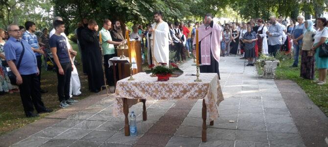 Прослављена слава капеле Свете Петке у Вогњу уз богат културно – уметнички програм