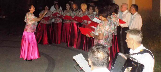 Концерт духовне музике одржан у Шимановцима