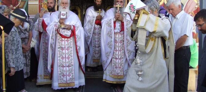Слава скита манастира Гргетег – Преображење Господње