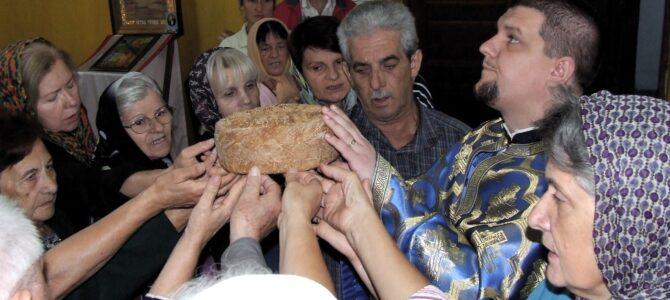 Празник Почајевске иконе Пресвете Богородице прослављен у Петроварадину