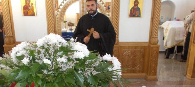 Слава храма Светих Сирмијумских Мученика у Сремској Митровици