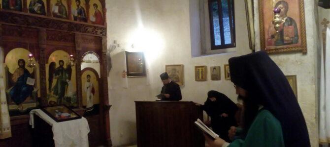 Света Мајка Ангелина прослављена у Раковцу