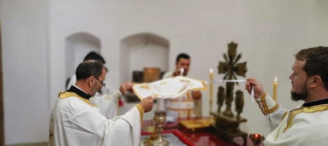 Дани Свете Петке у Огару
