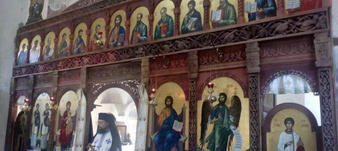 Успење Пресвете Богородице у манастиру Раковац