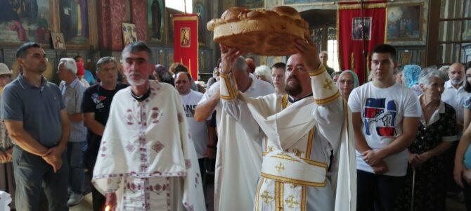 Успење Пресвете Богородице прослављено у Иригу