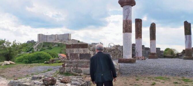 Писмо министра Вукосављевића Ватикану