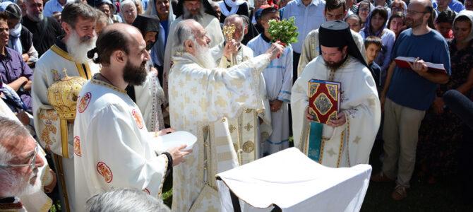 Слава манастира Светог Стефана у Сланцима