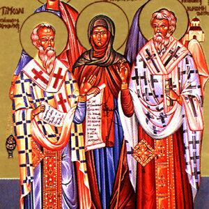 Свети апостоли и ђакони Никанор, Прохор, Тимон и Пармен