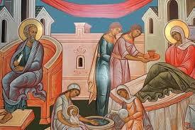 Тајна празника: Рођење Пресвете Богородице
