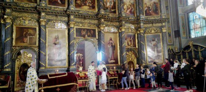 Одслужен помен Стевану Мокрањцу у Саборној цркви у Београду