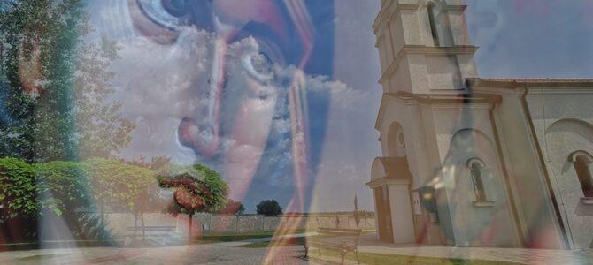 Распоред богослужења за септембар – храм Успења Пресвете Богородице у Љукову