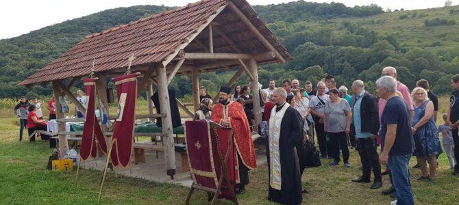 Усековање главе Светог Јована Крститеља прослављено у Беочину