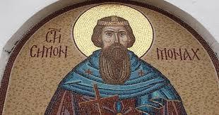 Монах Симон Стефан првовенчани – песма поводом осамстогодишњице аутокефалности СПЦ