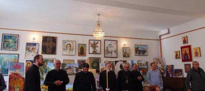 Свети деспот Стефан Српски Слепи литургијски прослављен у цркви Свете Петке у Сурчину