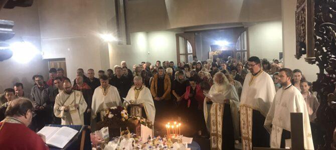 Дани Свете Петке у Новој Пазови