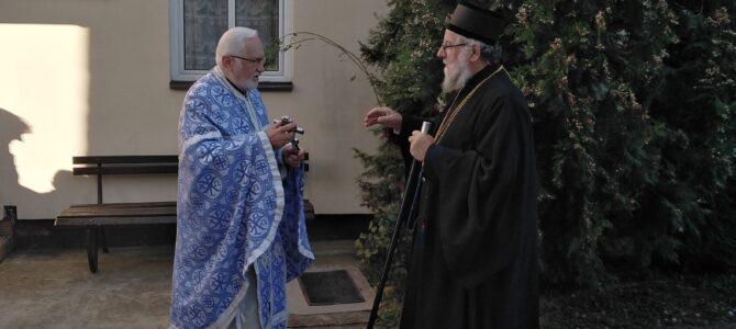 Беседа у манастиру Мала Ремета на празник Покрова Пресвете Богородице