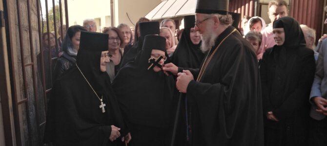 Манастир Мала Ремета прославио Покров Пресвете Богородице