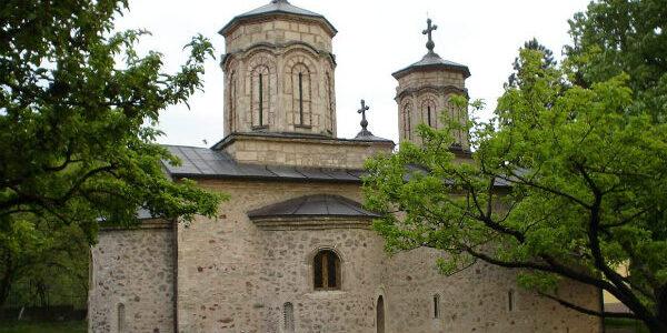 Апел за помоћ манастиру Света Петка Изворска код Параћина