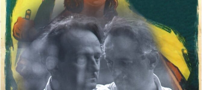 """Најава: Филмско вече """"Сећање на Воркија"""""""