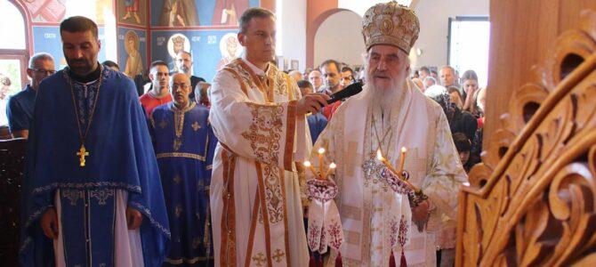 Празник Светих мученика Сергија и Вакхa у Сремчици