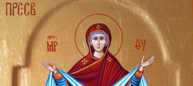 Најава: Његово Преосвештенство Епископ сремски г. Василије у манастиру Мала Ремета