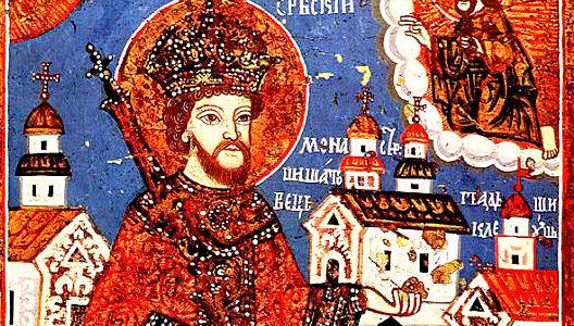 Свети Стефан и Јелена (Штиљановић)
