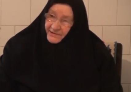 У Господу се упокојила мати Екатерина (Радосављевић)