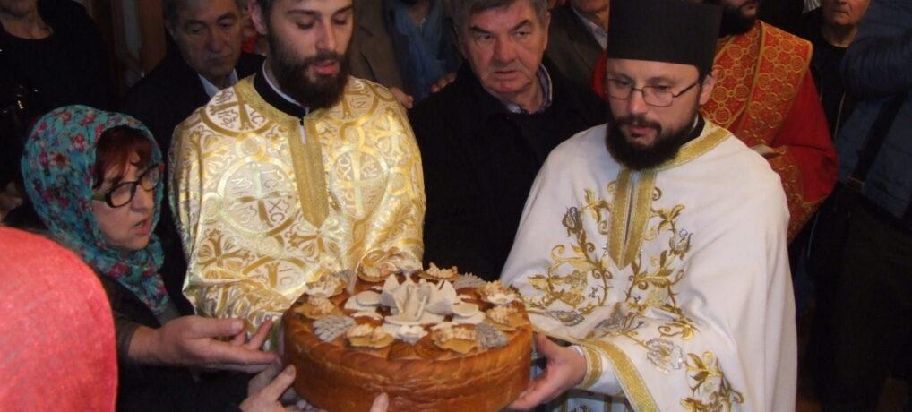 Свети бесребреници Козма и Дамјан – храмовна слава манастира Раковац