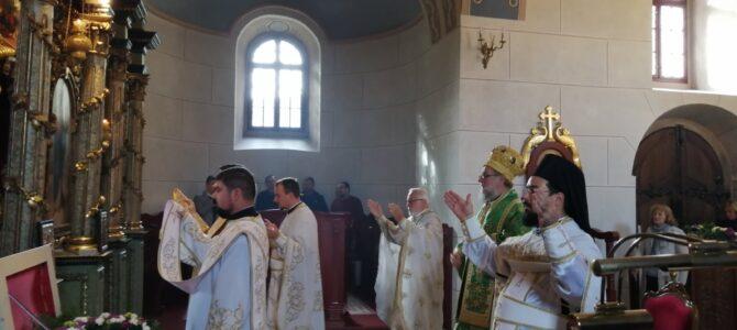 Празник Светог Петра Цетињског у Сремским Карловцима