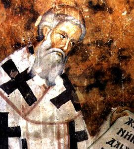 Свети Арсеније Сремац, Архиепископ српски