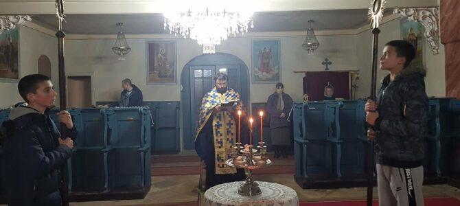 Ваведење Пресвете Богородице у Беочину