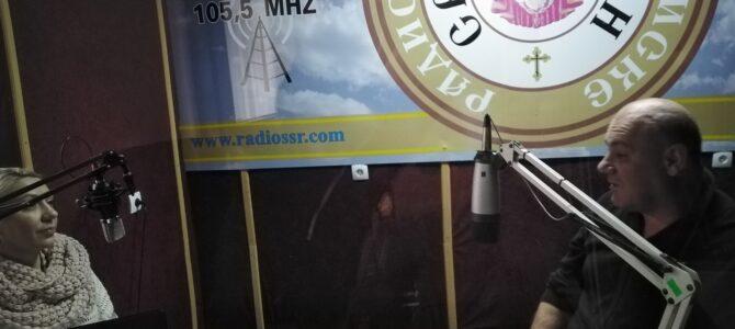 "ИМАМО ГОСТА: Борислав Димковић – професор куварства у ССШ ""Бранко Радичевић"" Рума"