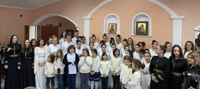 Хуманитарни концерт у Батајници на Детињце