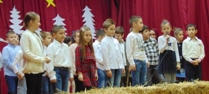 Уочи Божића у Петровчићу