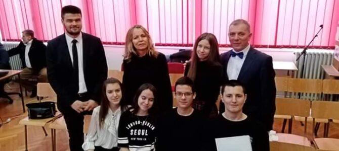 Светосавска Академија у Сурчину