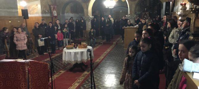 Празник Светог Саве Српског у Сусеку