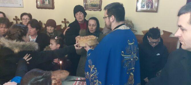 Прослава Светог Саве у Бечмену