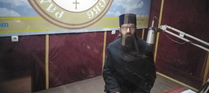 ЗАЈЕДНИЧАРЕЊЕ: Jереј Миљан Лапчевић, парох при храму Силаска Светог Духа на апостоле у Шашинцима