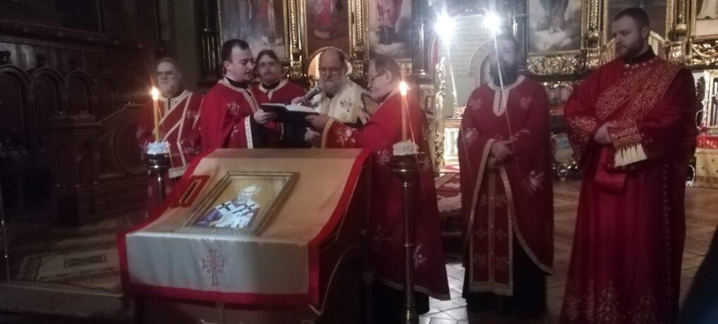 Сремски Карловци пружили подршку верном народу за очување светиња у Црној Гори
