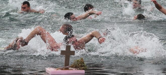 Најава: Пливање за Часни крст на Борковачком језеру у Руми
