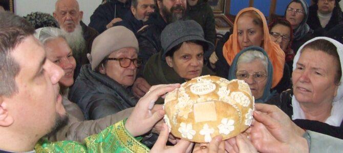 Празник Блажене Ксеније у Петроварадину