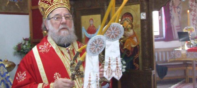 Саопштење свештенству, монаштву и верницима Епархије сремске