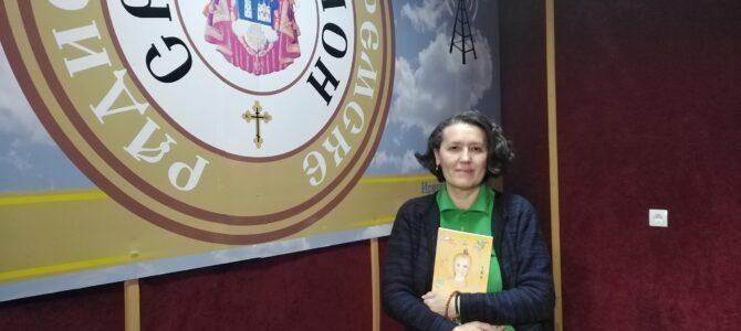 ИМАМО ГОСТА: Љиљана Дугалић – књижевница, документарист и писац за децу