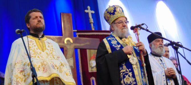 Молебан подршке браћи у Црној Гори одржан у Сремској Каменици
