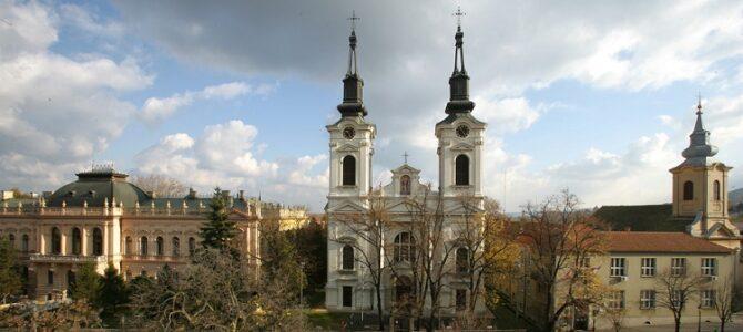 Крстопоклона недеља у Саборној Николајевској цркви у Сремским Карловцима